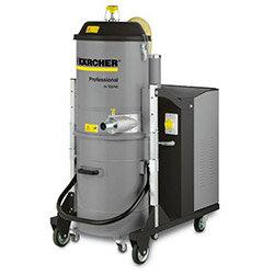 Karcher Three Phase IV 100/40 Industrial Vacuum