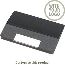 Business card holder At 202973 - Customise with your brand, logo or promo text