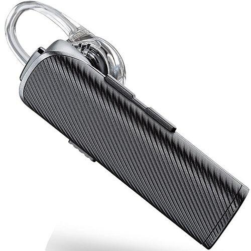 Plantronics Explorer 110 Carbon Black Bluetooth Headset