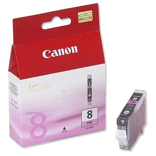 Canon CLI-8PM Photo Magenta Ink Cartridge 0625B001