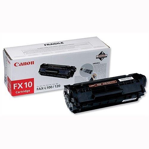 Canon FX10 Black Toner Cartridge 0263B002