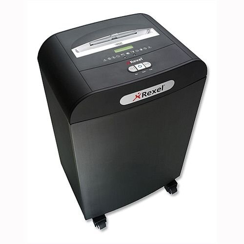 Rexel Mercury RDX2070 Shredder Cross Cut