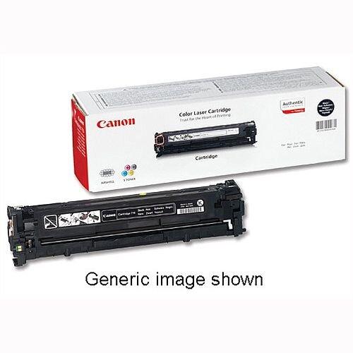 Canon 723 Magenta Toner Cartridge 2642B002 723M