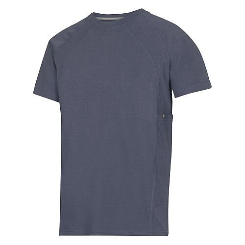 Snickers Heavy T-shirt Steel Grey Regular WW4
