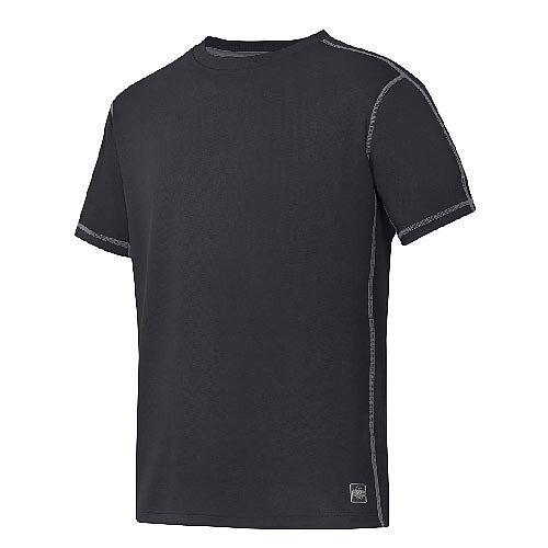 Snickers 2508 A.V.S. T-shirt Size XXL Black