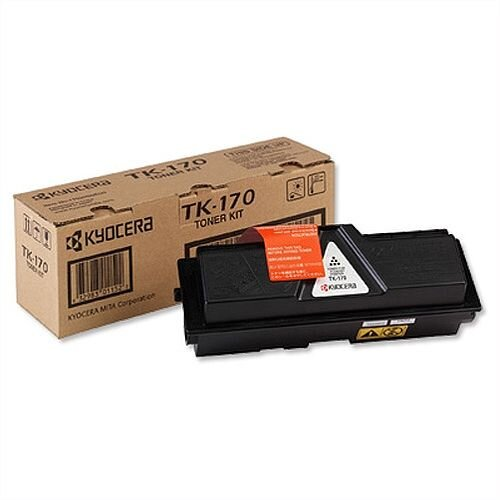 Original Kyocera TK-170 Black Toner Cartridge 1T02LZ0NL0