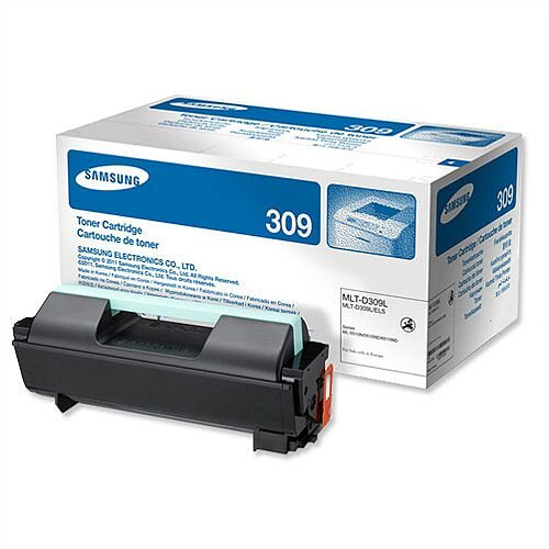 Samsung MLT-D309L Black High Yield Toner