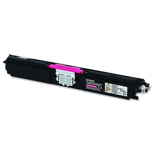 Epson S050555 Magenta High Capacity Laser Toner Cartridge C13S050555 2700+ Pages