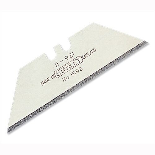 Stanley Replacement Blades Heavy Duty 1992 2-11-921 Pack 10