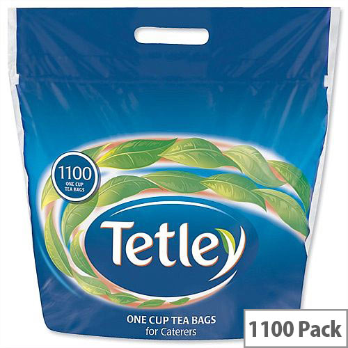 Tetley One Cup Tea Bags High Quality Tea Pack 1100