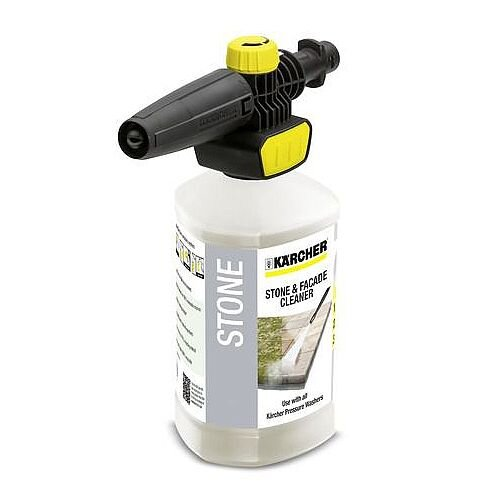 Karcher FJ 10 C Connect 'n' Clean Foam and Care nozzle with Stone Cleaner 26431450