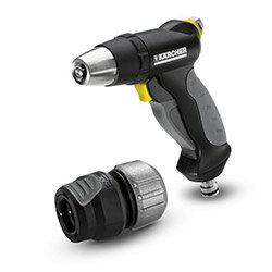 Karcher Premium Spray Gun Connector Set 2.645-112.0