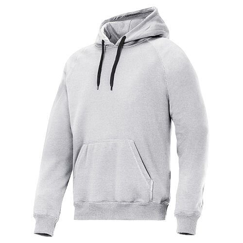 Snickers Classic Hoodie Grey Regular WW4