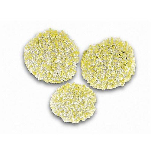Karcher Floor Polisher Stone/Linoleum/PVC polishing pads 28631980