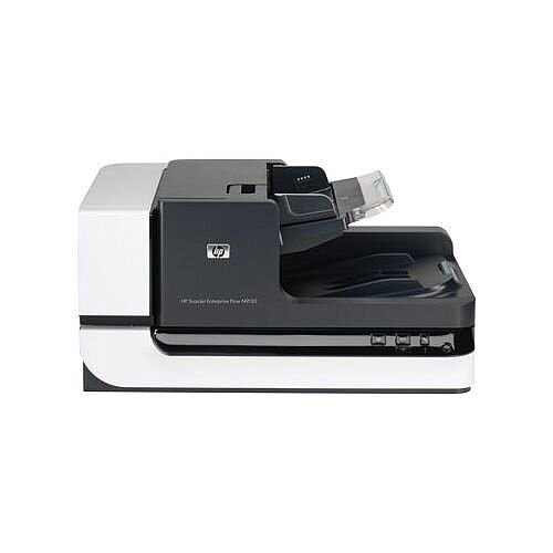 HP Scanjet N9120 Scanner Basic Feature Driver for Windows 7