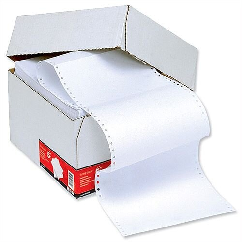 1 Part Listing Paper Ruled 60gsm 2000 Sheets 5 Star