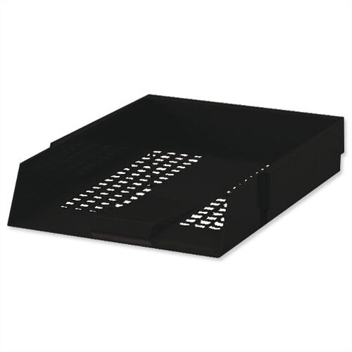 Black Letter Tray Foolscap 5 Star