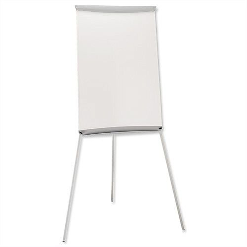 Flipchart Easel With Grey Trim 5 Star
