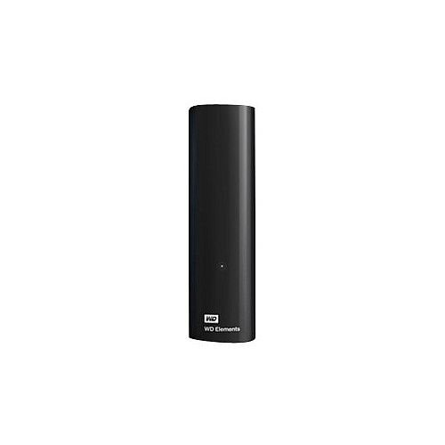 WD Elements Desktop WDBWLG0020HBK External Hard Drive 2 TB USB 3.0