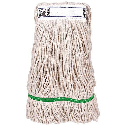 2Work 340g PY Kentucky Mop Head Green Pack of 5 103221GN