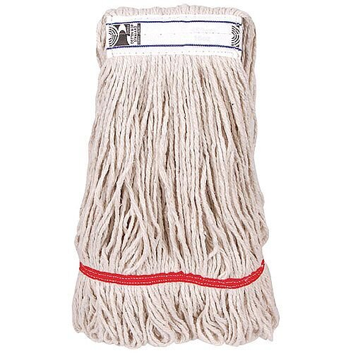 2Work 340g PY Kentucky Mop Head Red Pack of 5 KGRE3405I