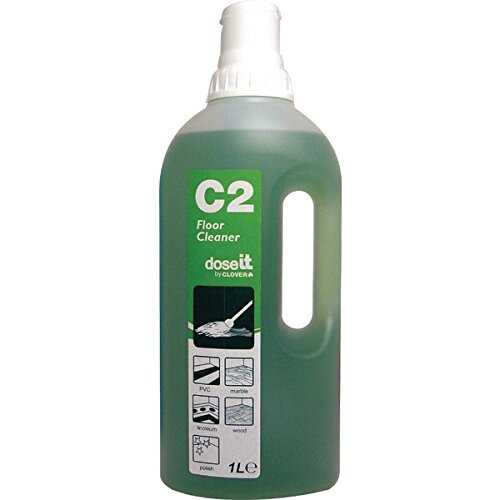 DoseIT C2 Floor Cleaner 1 Litre Pack 8