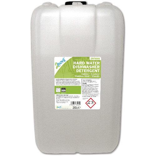 2Work Dishwasher Liquid 20 Litre Pack of 1