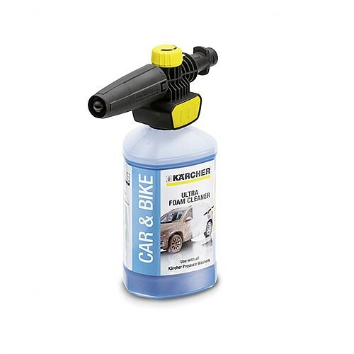 Karcher Foam nozzle Connect 'n' Clean FJ10 C Ultra Foam Cleaner 1L 26431430