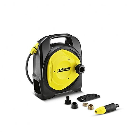 Karcher Compact hose box CR 3.110 Balcony 2.645-210.0