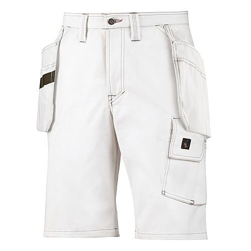 Snickers 3075 Painters Holster Pockets Shorts Size 70 *