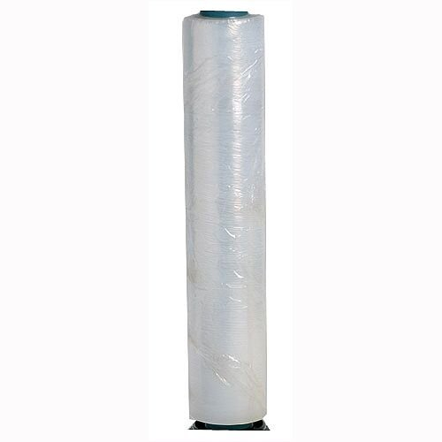 Shrink Wrap 17 Micron W400mmxL250m Clear NY17-0400-250 Pack 6