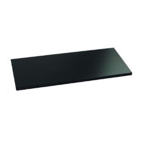 Bisley BBS Standard Shelf for Cupboard Black