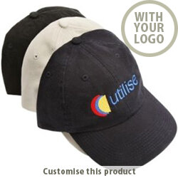Chino Golf Cap 31282574 - Customise with your brand, logo or promo text