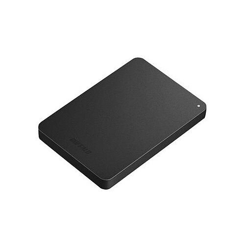 BUFFALO MiniStation Safe External Hard Drive 1 TB USB 3.0