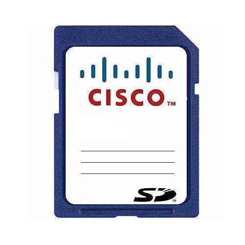 Cisco - Flash memory card - 32 GB - SD - for UCS C460 M4 Rack Server