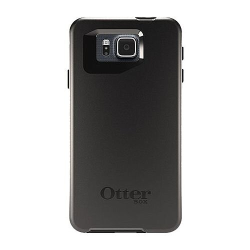 timeless design f1cd8 6facd OtterBox Symmetry - Back cover for Samsung GALAXY Alpha Black