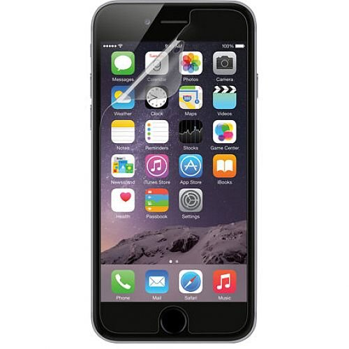 Belkin TrueClear Transparent Screen Protector for iPhone 6Plus
