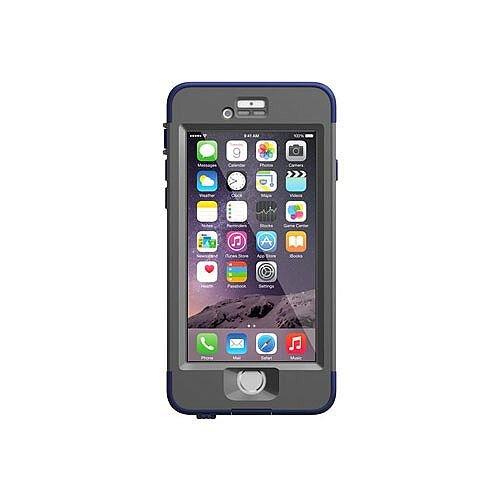 san francisco 8e5a6 aa78b LifeProof NÜÜD Apple iPhone 6 Protective Waterproof Case For Mobile Phone
