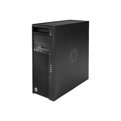 HP Workstation Z440 Intel Xeon E5-1620v3 16GB 1TB 7200 RPM SATA Windows 8 1