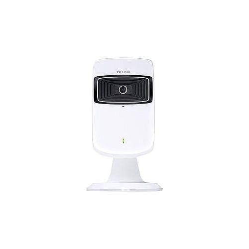 TP-Link NC200 Cloud Camera 300Mbps for iOS or Android DC 9V, 640 x 480 pixels, Frame rate: 20fps, Wi-Fi Compatible