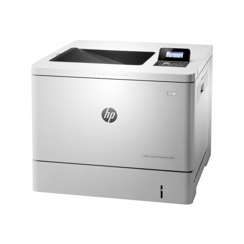 HP Color LaserJet Enterprise M552dn - Printer - colour - Duplex - laser - A4/Legal - 1200 x 1200 dpi - up to 33 ppm (mono) / up to 33 ppm (colour) - capacity: 650 sheets - USB 2.0, Gigabit LAN, USB 2.0 host