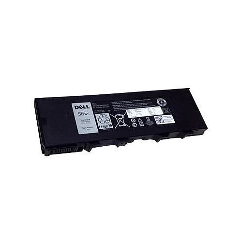 Dell Primary Laptop Battery Li Ion 56 Wh