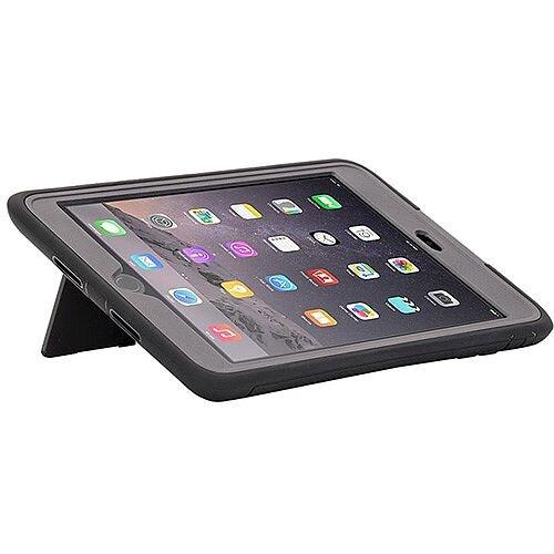huge selection of 724ba 25b1c Griffin Survivor Slim Protective Cover for Apple iPad mini & iPad mini 2 &  3 Black