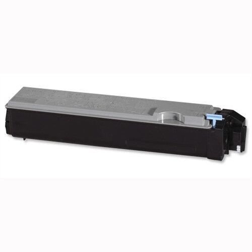 Kyocera TK 510K Black Toner Cartridge