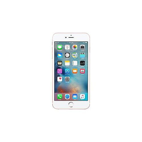 new arrival 2da56 95de0 Apple iPhone 6s 16GB Rose Gold SIM FREE