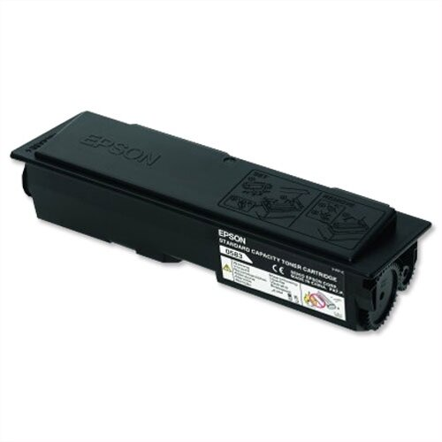 Epson S050585 Black Laser Toner Cartridge C13S050585 3000+ Pages