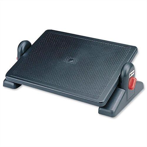Footrest ABS Plastic Easy-tilt H115-145mm Platform 415x305mm 5 Star