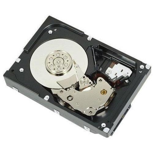 "Dell 512e - Hard drive - 1.8 TB - hot-swap - 2.5"" - SAS 12Gb/s - 10000 rpm - for PowerEdge R330, R430, R630 (2.5""), R730 (2.5""), R730xd (2.5""), T430 (2.5""), T630 (2.5"")"
