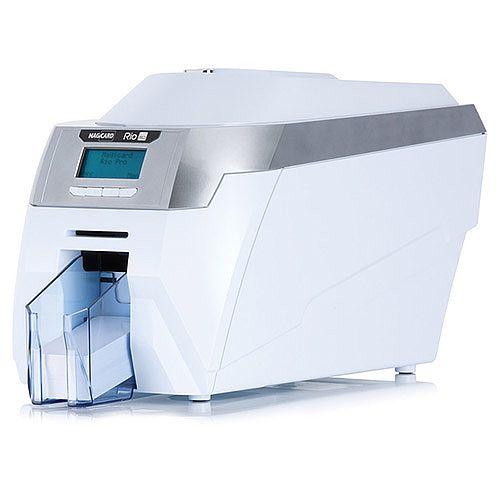 Magicard RIO Pro Dual Sided Card Printer