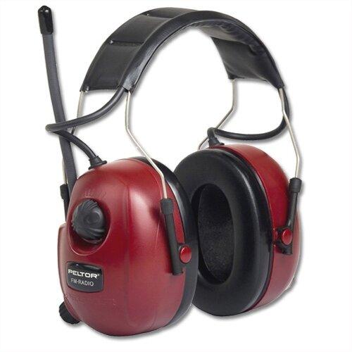 Two-Way Radio Ear Muffs Defenders